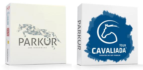 parkur-cavaliada-puudełko-kampania